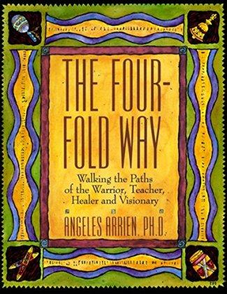 four way fold